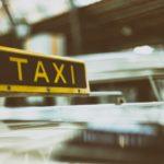 タクシーによる出前が解禁!