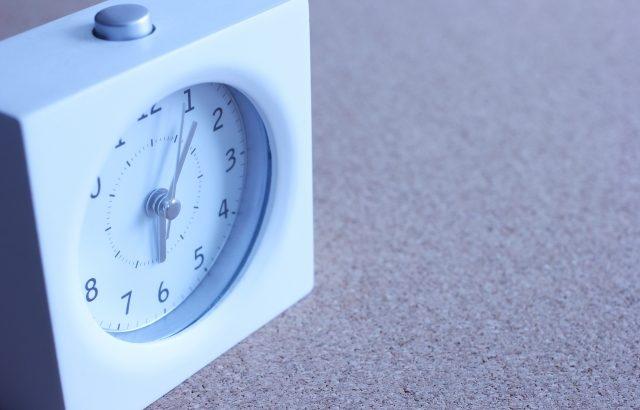 運送業の改善基準告示に「睡眠時間」の基準が追加される!?