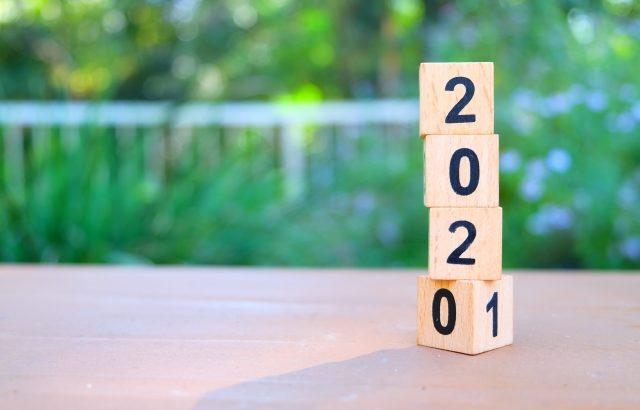 2020年の人気記事TOP3を発表!運送会社が今年一番気になった記事は・・・