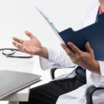 「健康診断」の受診だけではドライバーの「健康状態の把握」にならない